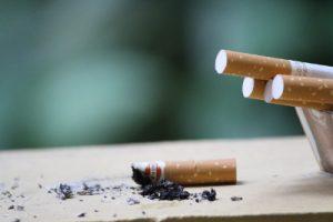 COPD ziekte