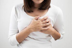 Borstkanker ziekte