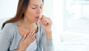 Bronchitis ziekte