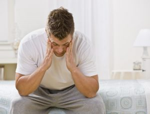 Burnout ziekte